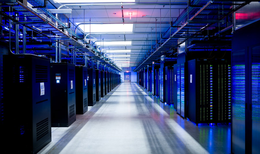 Data center: 7 datos que debes saber